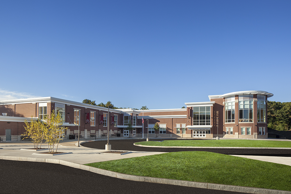 Hingham Middle School