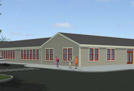 Nantucket Intermediate School & Cyrus Peirce Middle School Renovation