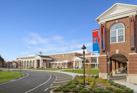 Natick High School