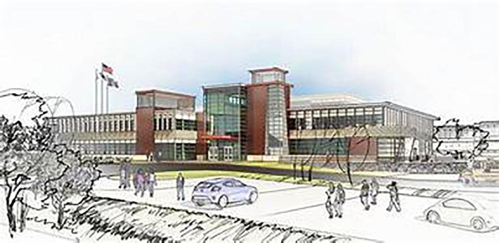 Cape Cod Regional Technical High School, Harwich, MA